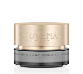 Juvena Skin Rejuvenate Rich Night Cream