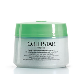 Collistar Body Talasso Scrub