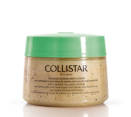 Collistar Special Perfect Body Anti-Water Talasso Scrub