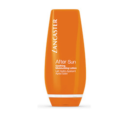 Lancaster Sun Care After Sun Moisturizing Lotion For Face & Body