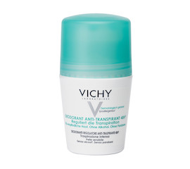 Vichy Deodorant Roll-on Antitranspirant 48h