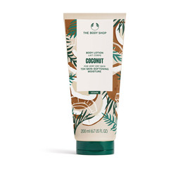 The Body Shop Coconut Body Lotion