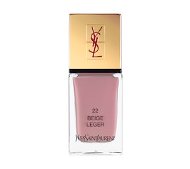 Yves Saint Laurent La Laque Couture