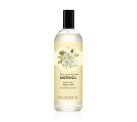 The Body Shop Moringa Body Mist