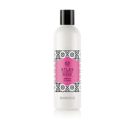 The Body Shop Atlas Mountain Rose Shower Cream