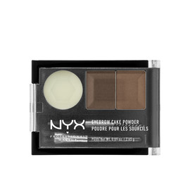 NYX Professional Makeup Eye Cake Eyebrow powder