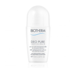 Biotherm Deo Pure Invisible Roll On 48H