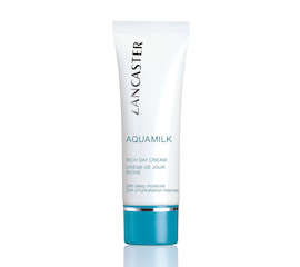 Lancaster Aquamilk Aquamilk Rich Day Cream