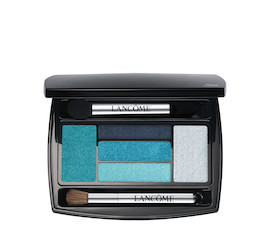 Lancôme Hypnôse Palette 5 Color Palette Smoky Eyes
