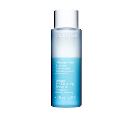 Clarins Instant Eye Make-Up Remover Démaquillant Express pour les Yeux