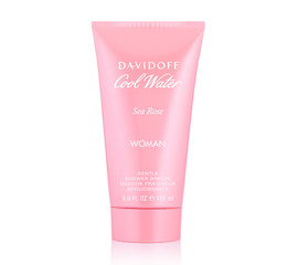 Davidoff Cool Water Woman Sea Rose Shower Gel