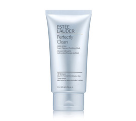 Estée Lauder Perfectly Clean Multi-Action Foam Cleanser / Purifying Mask