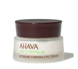 AHAVA time to revitalize Extreme Eye Cream