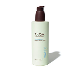 AHAVA deadsea Water Mineral Body Lotion