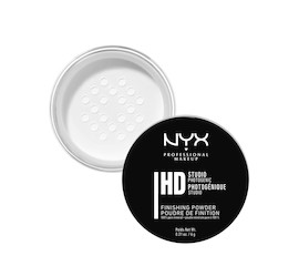 NYX Professional Makeup HD Studio Finishing powder