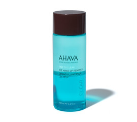AHAVA time to clear Make-up Remover