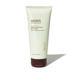 AHAVA Dead Sea Mud Nourishing Body Cream
