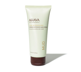 AHAVA Dead Sea Mud deadsea Mud Intensive Hand Cre