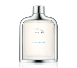 Jaguar Classic Motion Eau de Toilette Spray