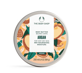 The Body Shop Argan Body Butter