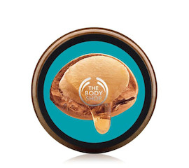 The Body Shop Argan Body Scrub