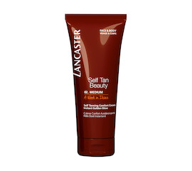 Lancaster Self Tan Beauty Sun Rich Balm 02 Medium
