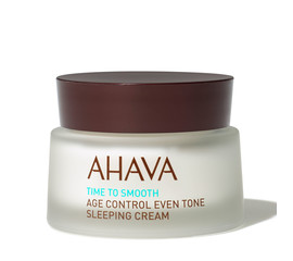 AHAVA time to smooth time to smooth Age Control Eve