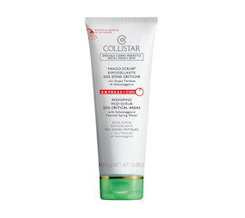 Collistar Body Reshaping Mud Scrub