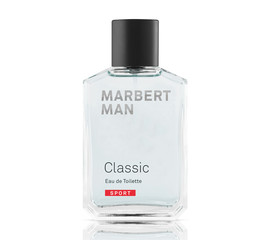 Marbert Man Sport Eau de Toilette Spray