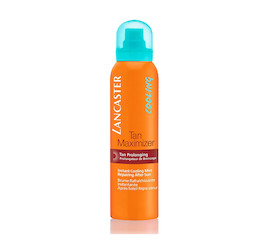 Lancaster Tan Maximizer Tan Maximizer Cooling Spray / Mist