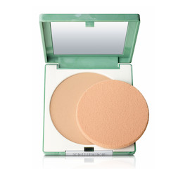 Clinique Stay-Matte Stay-Matte Sheer Pressed Powder
