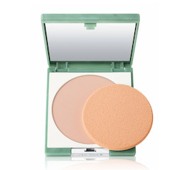 Clinique Puder/Foundation Superpowder / Double Face Powder