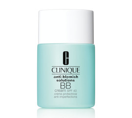 Clinique Anti-Blemish Solutions Anti-Blemish Solutions BB Cream SPF40 Deep