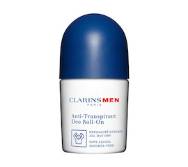 Clarins Clarins Men Antiperspirant Deo Roll-On