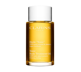 Clarins Tonic Body Treatment Oil Huile