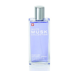 Musk Collection White Perfume Spray