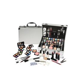 BriConti W7 Professional Soft Brush Make-up Set
