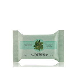 The Body Shop Fuji Green Tea Soap