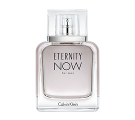 Calvin Klein Eternity Now Eau de Toilette Spray