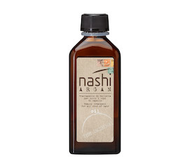 Nashi Argan Beauty Treatment Oil