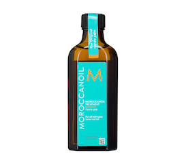 Moroccanoil Treatment all hair types Oil