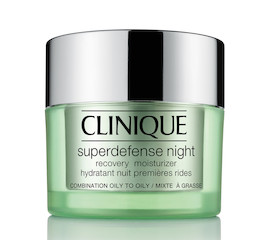 Clinique Superdefense Superdefense Night Recovery Moisturizer