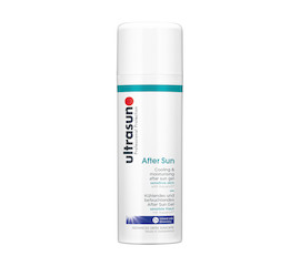 Ultrasun After Sun Cooling & Moisturising Gel