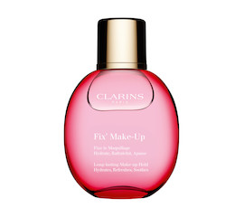 Clarins Fix' Make-Up Setting Spray