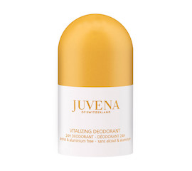 Juvena Body Care Citrus Vitalizing Deodorant