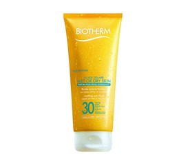 Biotherm Fluid Wet Skin Face & Body SPF 30