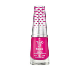 Collistar Ti Amo 500 Gloss Nail Lacquer Gel Effect