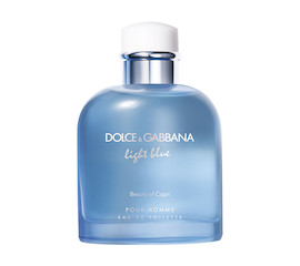Dolce&Gabbana Light Blue Homme Beauty of Capri Eau de Toilette Spray