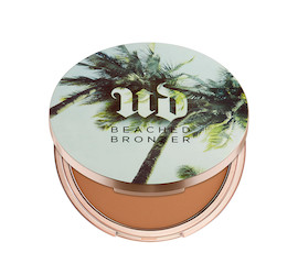 Urban Decay Beached Bronzer Powder