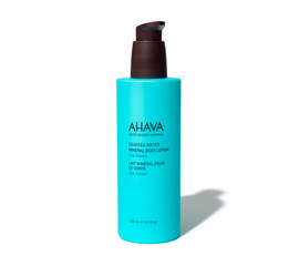 AHAVA deadsea Water Mineral Body Lotion Sea-kissed